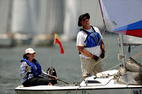 2013 Southern Bay Race Week B 824