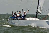2013 Southern Bay Race Week D 1601