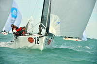 2016 Key West Race Week A_1739