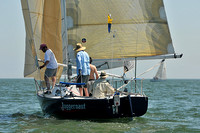 2013 Southern Bay Race Week C 1134