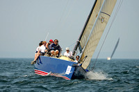 2013 Block Island Race Week A 1919