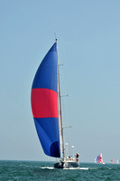 2013 Block Island Race Week B 1974
