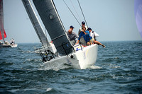 2013 Block Island Race Week A 1364