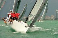2015 Melges 24 Miami Invitational G 307