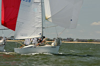 2013 Southern Bay Race Week D 1663