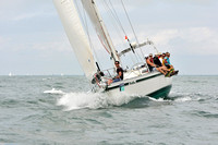 2012 Charleston Race Week A 2195