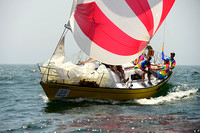 2013 Block Island Race Week A 827