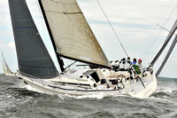 2013 NYYC Annual Regatta A 857
