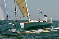 2013 Block Island Race Week B 1935