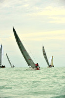 2016 Key West Race Week A_0909