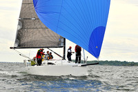 2013 NYYC Annual Regatta A 1763