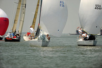 2013 Southern Bay Race Week B 731