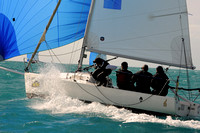 2012 Key West Race Week A 1667