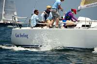 2013 Block Island Race Week A 543