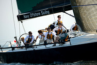 2013 Block Island Race Week A 116
