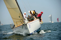 2013 Block Island Race Week A 1456