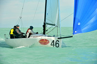 2016 Key West Race Week A_1517