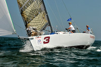 2013 Block Island Race Week B 1965