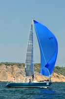 2013 Block Island Race Week B 1108
