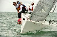 2015 Melges 24 Miami Invitational B 215