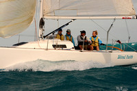 2012 Key West Race Week A 1791