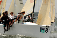2012 Charleston Race Week A 1095