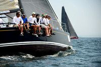 2013 Block Island Race Week A 1287