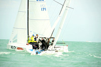 2016 Key West Race Week E_0315