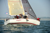 2013 Block Island Race Week A 1490
