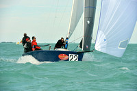 2016 Key West Race Week A_1768
