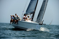 2013 Block Island Race Week A 351