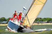 2014 Southern Bay Race Week E 1071