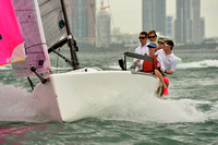 2015 Melges 24 Miami Invitational B 148