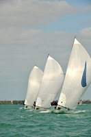 2014 Key West Race Week C 1127