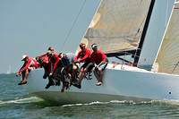 2013 Southern Bay Race Week C 2051