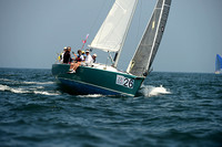 2013 Block Island Race Week A 648