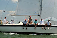 2013 Southern Bay Race Week C 2128
