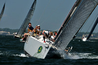 2013 NYYC Annual Regatta B 1168