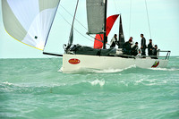 2016 Key West Race Week A_0709