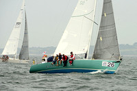 2013 Block Island Race Week C 458