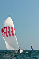 2013 Block Island Race Week B 1960