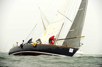 2013 Block Island Race Week E 215
