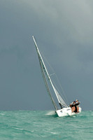 2015 Melges 24 Miami Invitational G 824