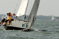 2012 Charleston Race Week A 1781