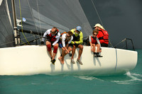 2015 Melges 24 Miami Invitational G 854
