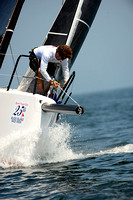 2013 Block Island Race Week A 155