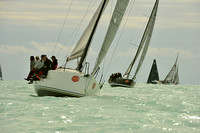 2016 Key West Race Week A_0810