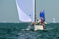 2013 Block Island Race Week B 2087