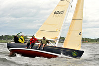 2013 NYYC Annual Regatta A 360
