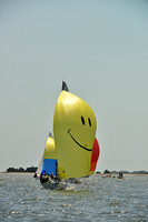 2014 Charleston Race Week D 1169